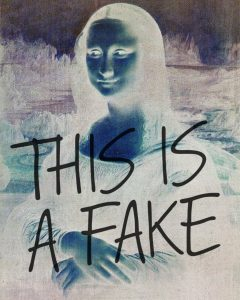 """This is a fake"" downloadable artwork"