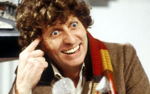 Classic Fourth Doctor quotes