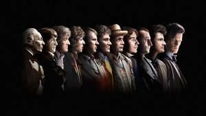 50th Anniversary trailer to air tonight