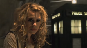 The Day of the Doctor – Second trailer