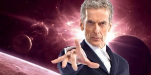 Peter Capaldi reveals series 10 start date