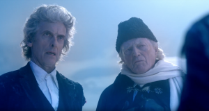 Video: Doctor Who Christmas 2017 trailer